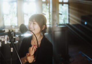 坂本美雨「穏やかさも感じてもらえたら」ぬくもりのあるリアルな新作