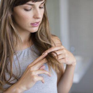 薄毛の人は呼吸が浅い…! 「抜け毛、パサつきを防ぐ」意外な方法 #129