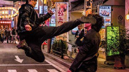 """必見""""香港映画""""6選 キレキレの王道アクションを堪能!"""