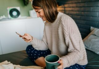 アプリを始めて不調も減った! 「おすすめの月経管理アプリ」女性約200人調査