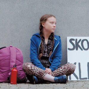 称賛と批判にさらされ…重圧に向き合う、10代の環境活動家・グレタに迫る映画
