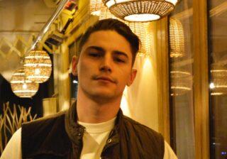 即惚れしちゃう…! 夜のパリで出会った「衝撃のカッコよすぎる男前」6人