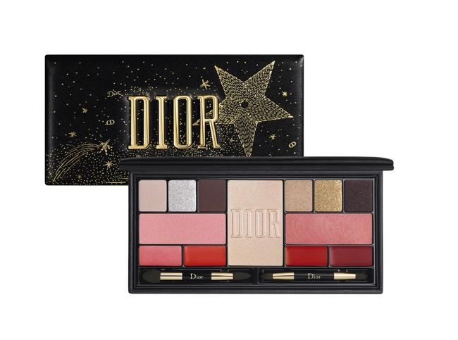 【Dior】スパークリング クチュール マルチユース パレット