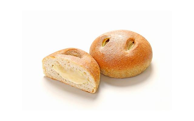 【24/7 DELI&SWEETS】『なめらかカスタードのクリームパン』