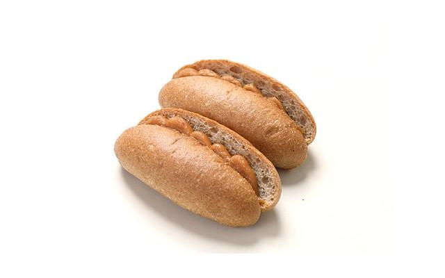 【24/7 DELI&SWEETS】『コク深いピーナッツのクリームパン』