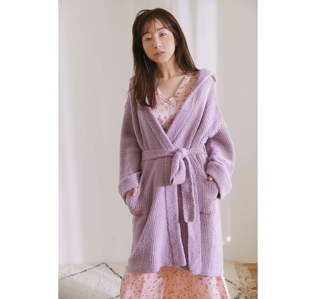 【SNIDEL HOME】Gown