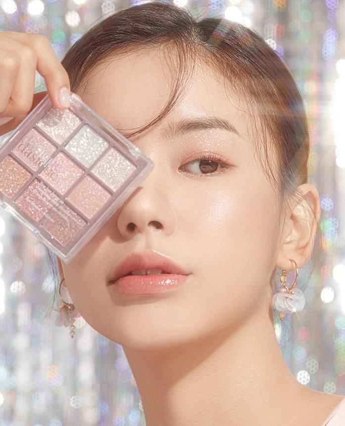 このラメ感がたまらない♡ 韓国発「dasique (デイジーク)」が12月に日本上陸!