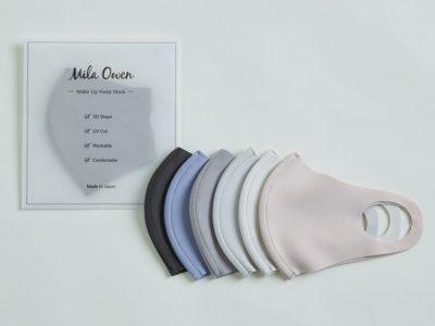 """「Mila Owen」から""""ブランド初""""のマスクが登場♡ おしゃれすぎて即完売の予感…!"""