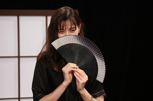 【KATE TOKYO presents 東京ヲトギバナシ~ トーク&メイクライブ~ 】中条あやみ