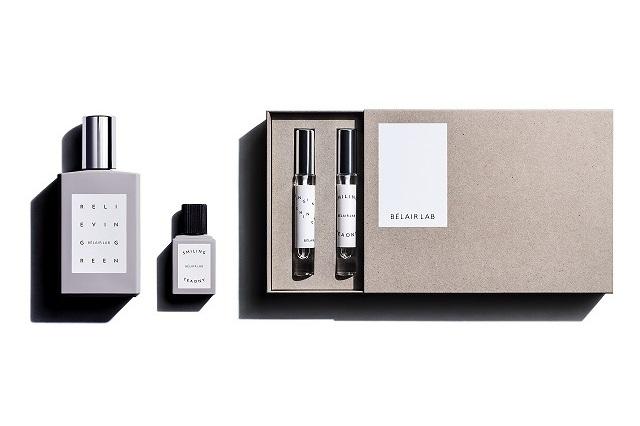 【BELAIR LAB】ルームフレグランススプレー&室内芳香油