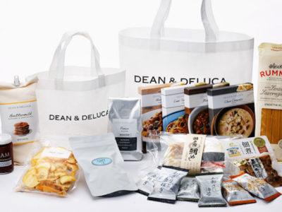 すでに売り切れアイテムも… 超豪華「ディーン&デル―カ」の2021年福袋は要チェック!
