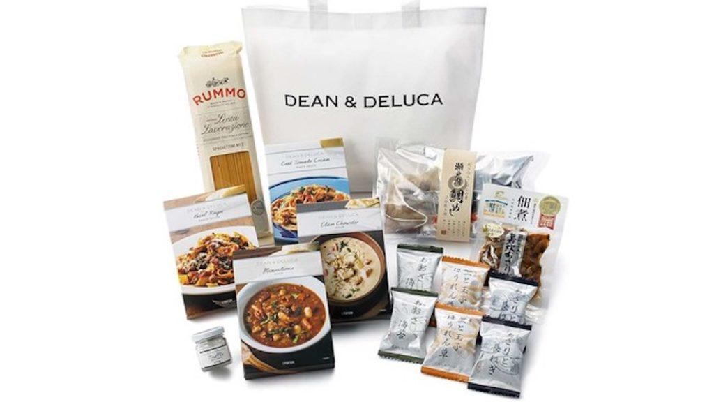 【DEAN & DELUCA】『Essential Pantry Assortment』