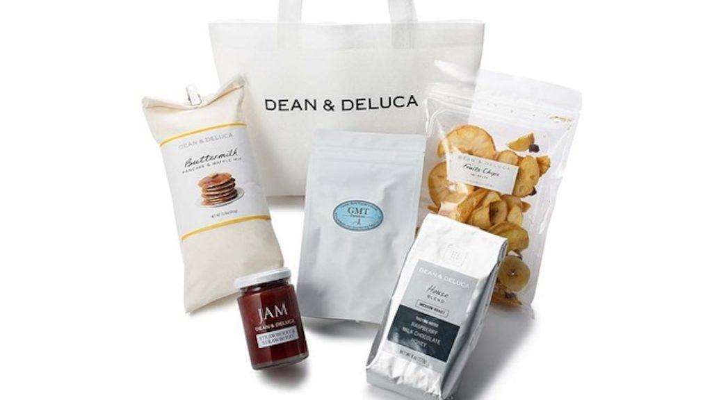 【DEAN & DELUCA】Breakfast Assortment