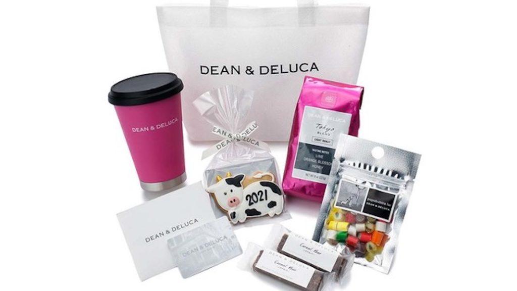 【DEAN & DELUCA】2021 Coffee Assortment
