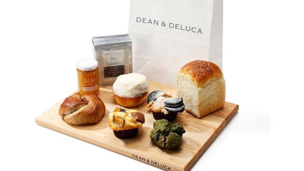 【DEAN & DELUCA】2021 Bakery Assortment