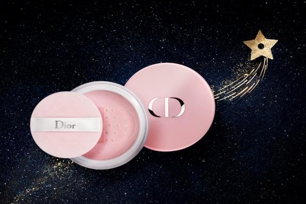 【Dior】「ミス ディオール ブルーミング ボディ パウダー」