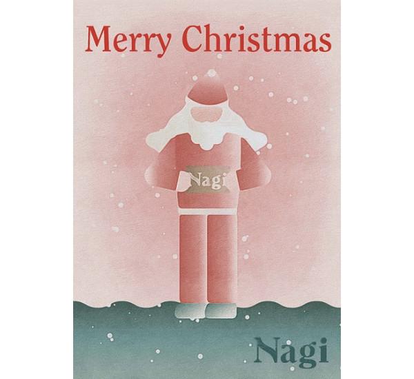 【Nagi】ギフトカード