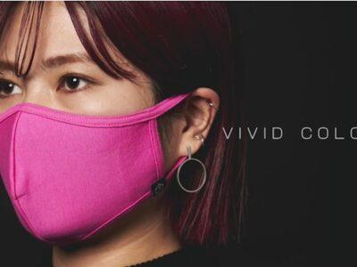 ロフトやドラコスで大人気! 寒さから顔を守ってくれる、38色展開のカラーマスクは即買い必至