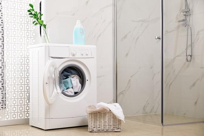 shutterstock_1653225193【パナソニック】衛生・洗濯意識