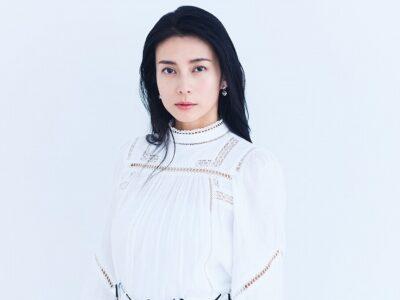 """柴咲コウさんが提案する、""""上質さ""""と""""環境保護""""に取り組んだ素敵な洋服をご紹介"""