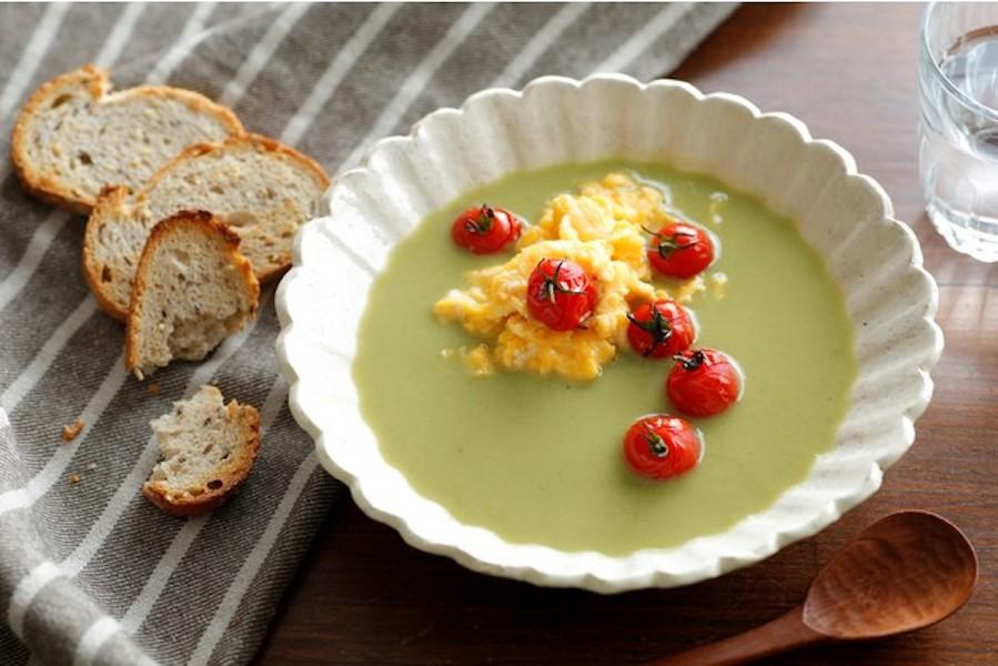 【ピカール】滑らかなBIO野菜のスープ