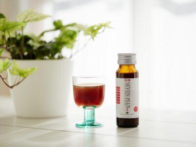 ストレス対策にも取り入れたい… 美味しく飲める漢方ドリンクは注目!