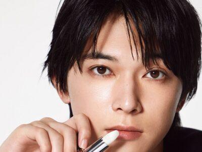 吉沢亮さんが「毎日続けられる!」と絶賛したアイテムは…!? ぷるぷるな唇に導くリップが「ディオール」から登場
