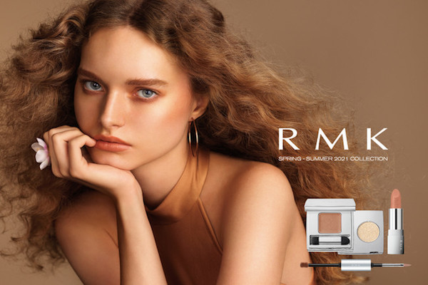 """【RMK】 SPRING SUMMER 2021 COLLECTION """"Blooming in the City(ブルーミング イン ザ シティ)""""』"""