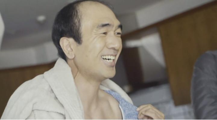 【SOELU】おうちエガ 江頭2:50さん