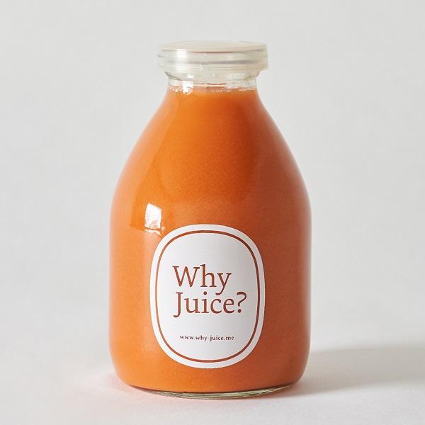 【Why Juice?】Detox Juice Program『New Moon Detox』 Charge