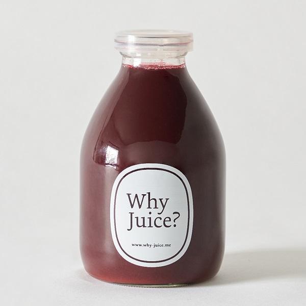 【Why Juice?】Detox Juice Program『New Moon Detox』Mixed 10