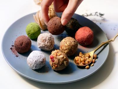 チョコを食べる手も止めなくてOK! 超簡単「ヘルシーおやつ」レシピ3つ
