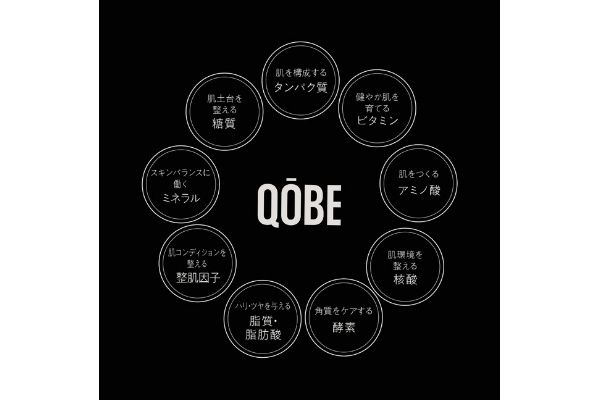 【QOBE】クォーブPLセラム