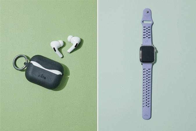 Pela Case】『Apple Watch Band』『AirPods Pro Case』