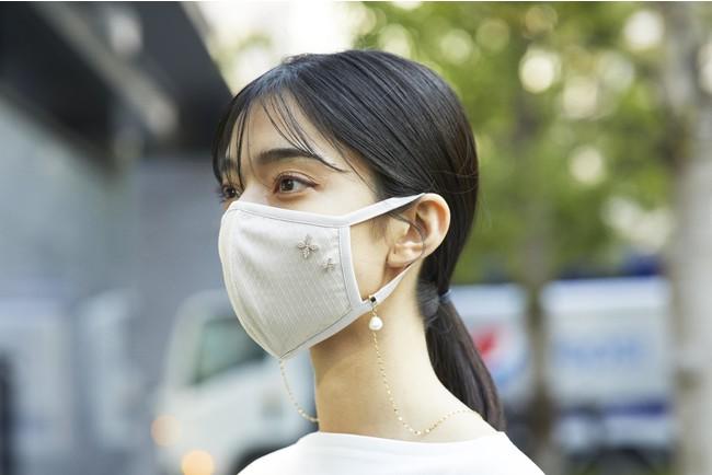 【CELFORD】オリジナルマスク