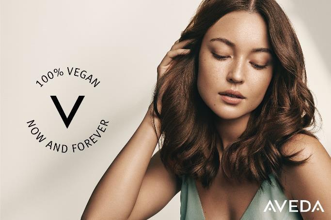 """アヴェダが""""100%ヴィーガン""""に! 高品質はそのままに、環境に優しく進化"""