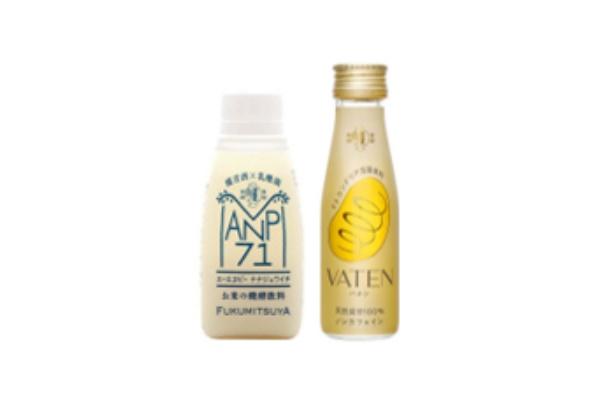 【Clean Beauty Me.】金沢福光屋 お米の醗酵飲料ANP71, 金沢福光屋 VATEN バテン 100mL