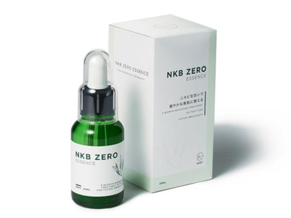 【医薬部外品】NKB ZERO ESSENCE