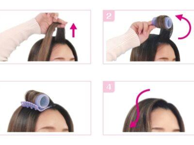 """""""かきあげ前髪""""が超簡単に作れる… プラザで買える「優秀アイテム」は試す価値あり!"""