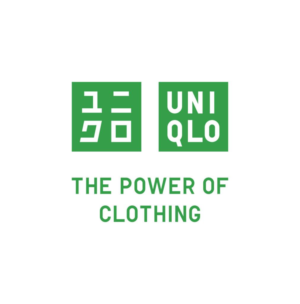 ユニクロ サステナブル ロゴ