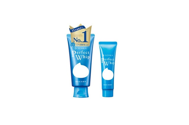 【SENKA】洗顔専科 パーフェクトホイップu、