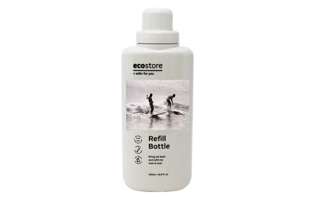 【ecorstore】『七里ヶ浜店限定リフィルボトル』