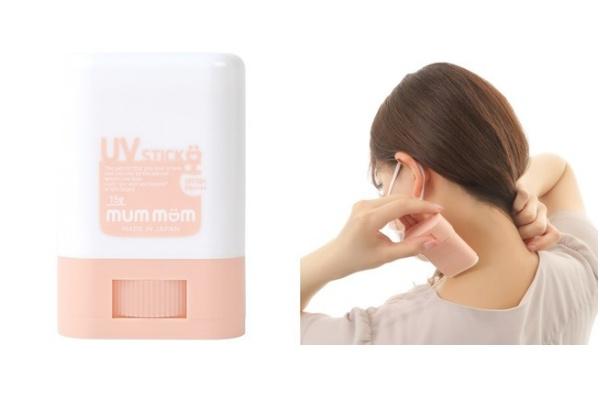 マムマム UVプロテクトスティック
