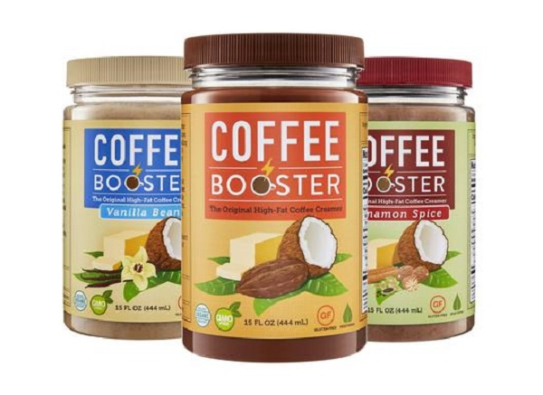 『COFFEE BOOSTER』