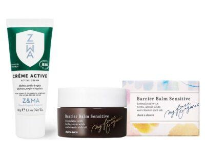 敏感肌さん向けアイテムを厳選… 肌を整える「低刺激保湿クリーム」3選
