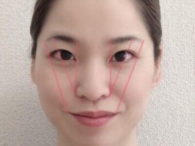 """顔の印象が変わる… 自分の顔に合った""""眉の描き方&整え方""""【基本・応用編】"""