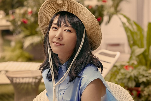 【H&M】「LET'S CHANGE」新垣結衣