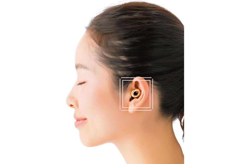 イヤープロテクター 騒音対策 ストレス対策 集中力