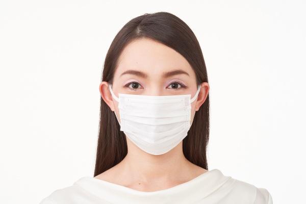 【資生堂】ホワイトマスクメイク