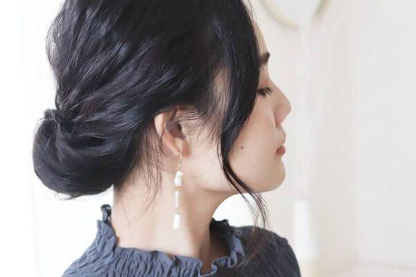 たった3分で…! 崩れ知らずの「簡単セルフヘアアレンジ」4選 - 文・三谷真美